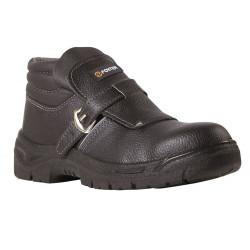 Chaussures de sécurité pour soudeur Detroit Type S1P