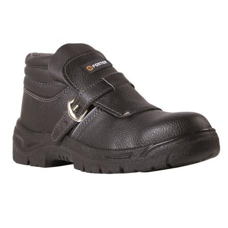 Chaussures de sécurité pour soudeur, Type S1P