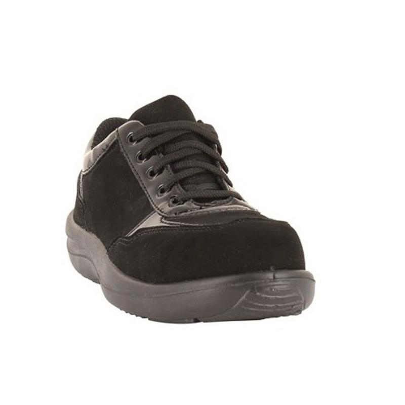 S3 Femme Chaussures De Vicky BassesNoires Sécurité Y7bgyf6