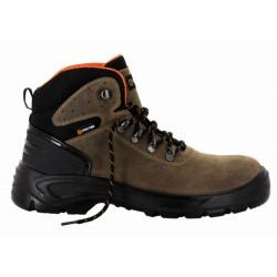Chaussures de sécurité hautes Scorpion S3