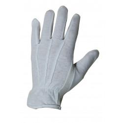 Lot de 12 paires de gants tricotés coton CC502