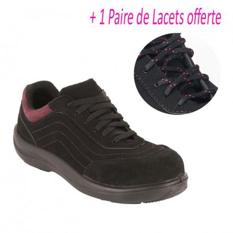 Chaussures de sécurité Femme basses Julia S1P