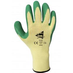Lot de 12 paires de gants jardinier / espace vert MM013