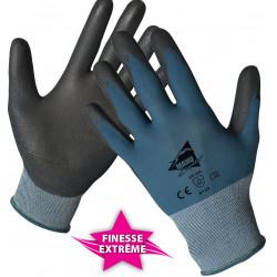 12 paires de gant polyuréthane MF200