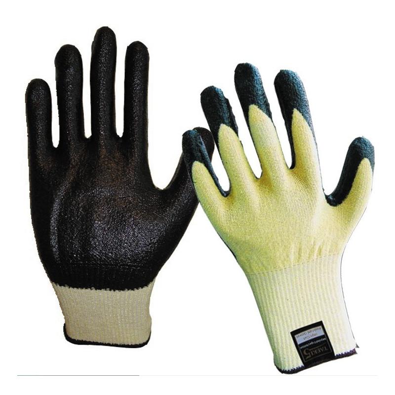 gants anti coupure et thermique pas cher enduction nitrile. Black Bedroom Furniture Sets. Home Design Ideas