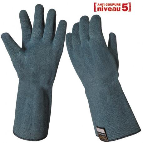 Gants Anti-coupure, thermique et chimique ANT300