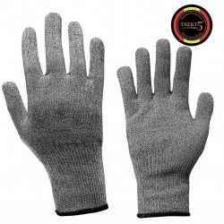 12 paires de sous-gants anti-coupure NIV.5, GT427
