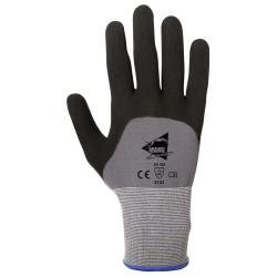 Lot de 12 paires de gants Polyuréthane/Nitrile NP1004