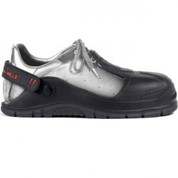 Paire de coques sur-chaussures Millenium Full Protect