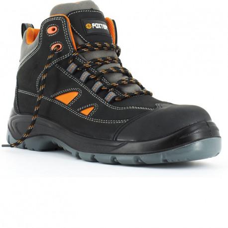 Chaussures de sécurité hautes Yankee S3