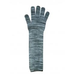 une paire de gant manchette GT418 anti-coupure 5