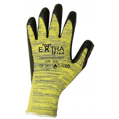 LOT de 12 paires de gant HCT609