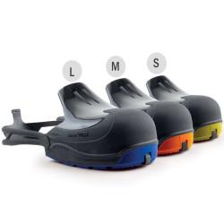 Paire de coques sur-chaussures MILLENIUM PREMIUM légères