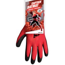 Lot de 6 Paires de gants de travail Captain BATMAT