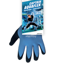 Gant de travail Captain AQUAFLEX