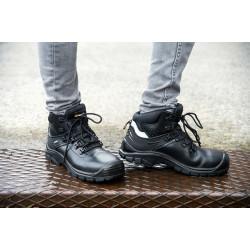 Chaussure de sécurité haute TARMAC S3 HRO