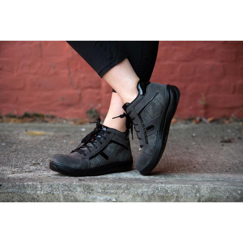 Chaussure de sécurité femme haute Kenza S3