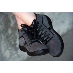 Chaussures de sécurité S3 Femme Kenza hautes
