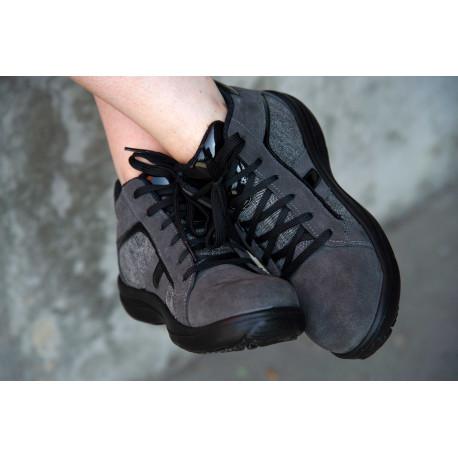 Chaussures de sécurité Femme hautes Kenza S3