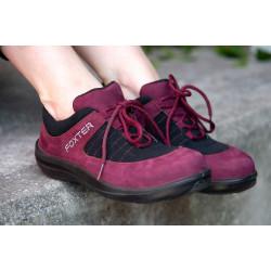 Chaussures de sécurité Femme basses Ruby S1P