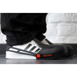 Paire de coques sur-chaussures Millenium Pied Protect® TPU