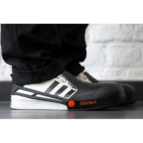 Coques sur-chaussures de sécurité Millemium Pied Protect® TPU