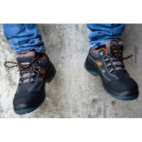 Chaussures de sécurité basses Canyon S3