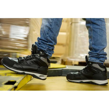 Chaussure de sécurité haute LOTUS S3 HRO