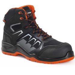 Chaussures de sécurité basses S3 Sherkan