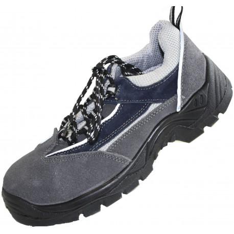 Chaussures de sécurité ÉTÉ COMPOSITE S1P